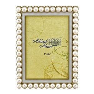 $24.99 South Sea Frame White 4X6