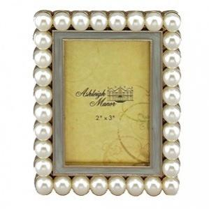 $14.99 South Sea White Frame 2X3