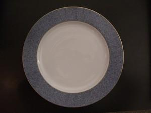 $110.00 Antinea Lapis Charger Plate