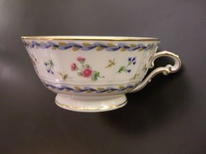 $60.00 Artois Blue Tea Cup