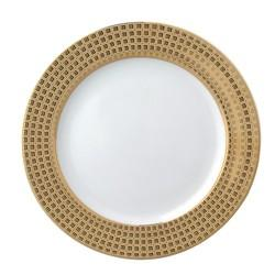 $111.00 Athena Gold Accent Salad
