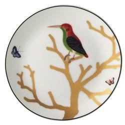 """$100.00 Aux Oiseaux Sm B&B 5.5"""""""