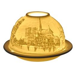 $60.00 Churches Of Paris Votive