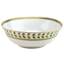 "$726.00 Constance Salad Bowl 10"""