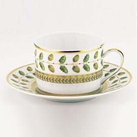 $64.00 Constance Tea Saucer