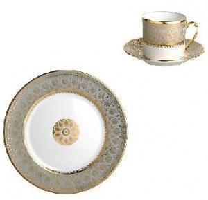 $569.00 Elysee Dinner, Cup & Saucer