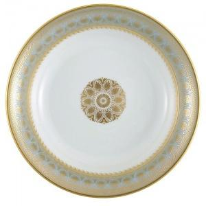 "$789.00 Elysee Deep Round Dish 11.5"""