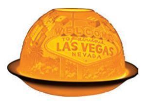 $60.00 Las Vegas Votive