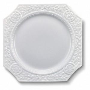 $68.00 Louvre Hors Dourve Plate Large