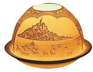 $60.00 Mount St Michel Votive