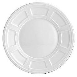 """$62.00 Naxos Charger Plate 12"""""""