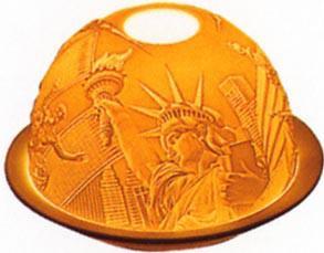 $60.00 New York Votive Candle