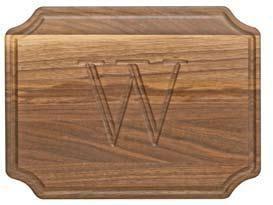BigWood Boards   Selwood 12 X 18 Walnut $124.00