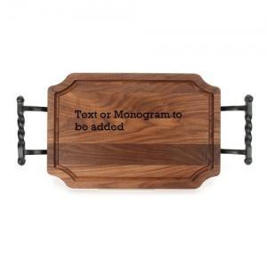BigWood Boards   Selwood 12 X 18 Walnut Tb $144.00