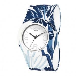 $20.00 Watchband Palm Blue