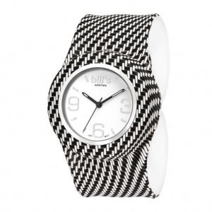 $20.00 Watchband Carbon White