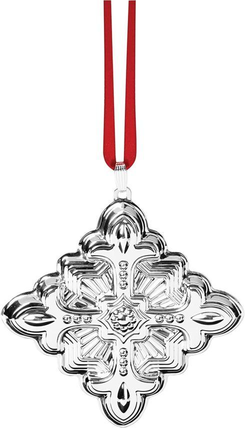 $129.99 Reed & Barton 2021 Sterling Cross Ornament