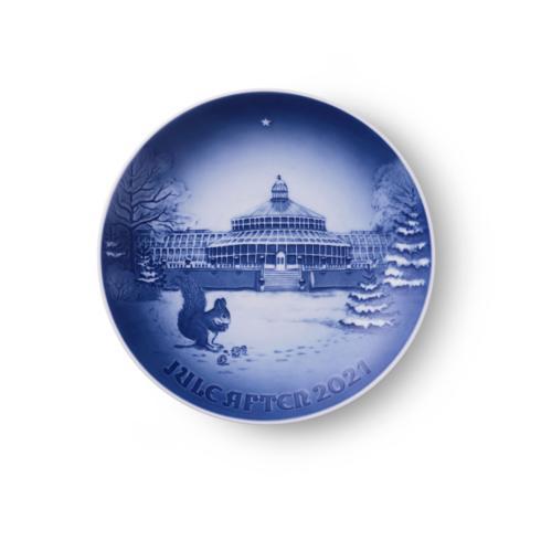 $134.99 2021 Bing and Grondahl Christmas Plate
