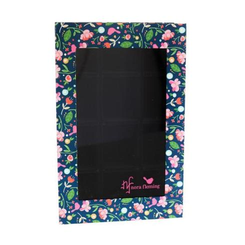 $38.00  Floral keepsake box 12 sections - In stock!