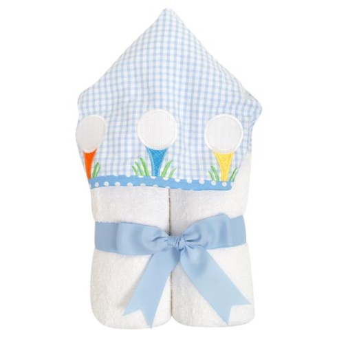 $60.00 Golf Themed Everykid Towel  - Personalized