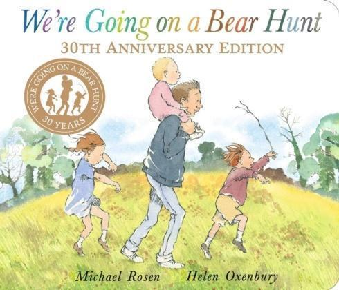 $9.99 We\'re going on  a bear hunt