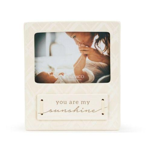 $29.95 You are my sunshine frame