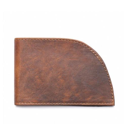 $55.00 Front Pocket Wallet Moose