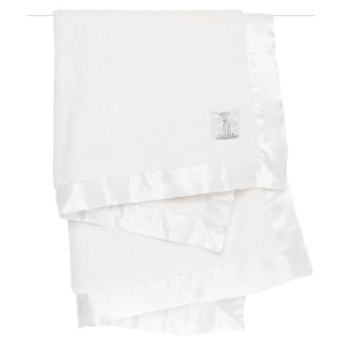$98.00 Luxe Blanket cream