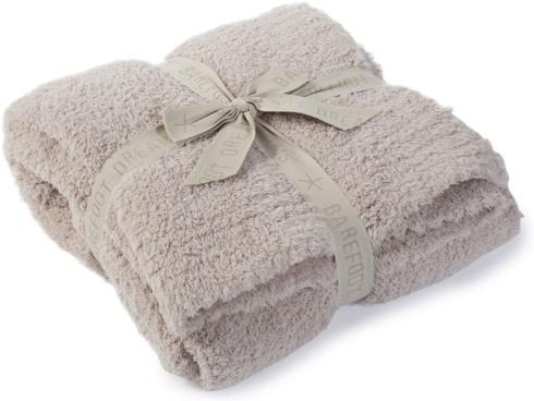$147.00 CozyChic Throw Stone
