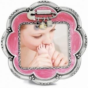 $38.00 G10286 Sl/En Baby Love Flwr Fr