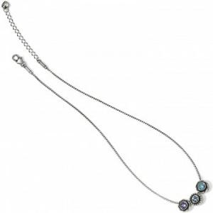 $48.00 Necklace Halo Orion