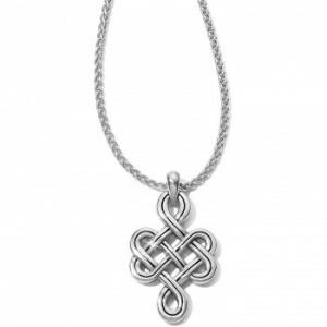 $52.00 Interlokendless Knot Pte Nk