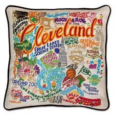 catstudio   Cleveland Pillow $166.60