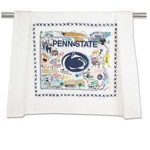 catstudio   Penn State Dish Towel $21.00