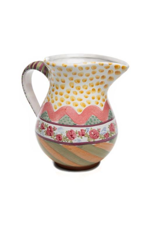 $135.00 Taylor Portly Pitcher
