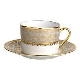 $95.00 Elysee Tea Saucer