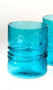 """$20.99 Prieto Tumbler Turquoise """"Aqua"""