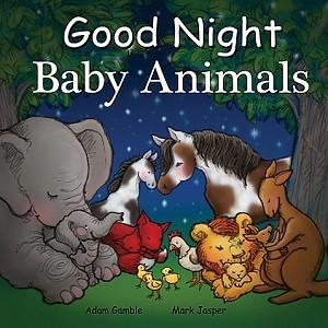 $10.95 Good Night Baby Animals