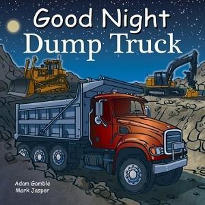 $10.95 Good Night Dumptruck