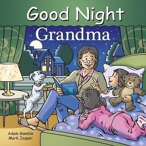 $10.95 Good Night Grandma