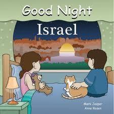 $10.95 Good Night Israel