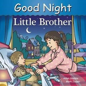 $10.95 Good Night Little Brother