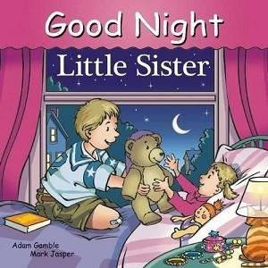 $10.95 Good Night Little Sister
