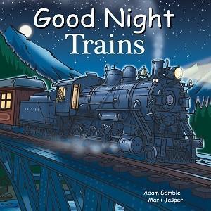 $10.95 Good Night Trains