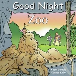 $10.95 Good Night Zoo