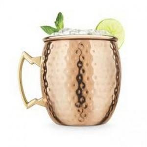 Final Touch   Moscow Mule Hammered $22.99