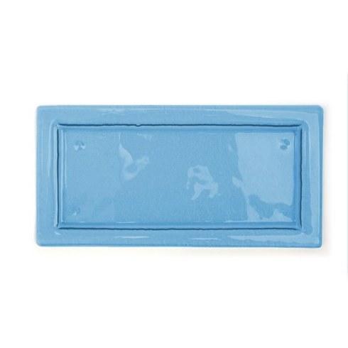 "$26.20 Elements 6"" X 12"" Blue"