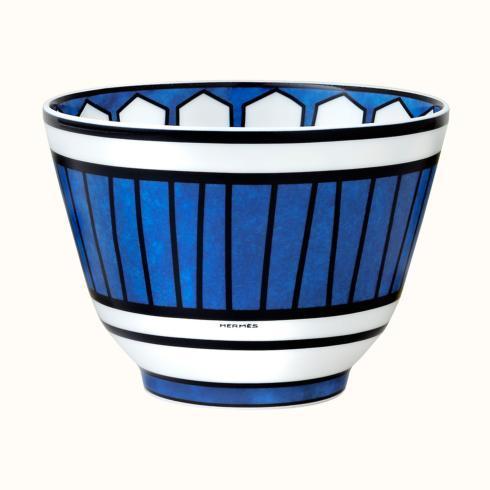 $175.00 Bleus d\'Ailleurs Bowl lg model - Blue