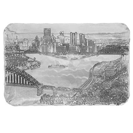 $39.00 Pittsburgh Sandwich Tray