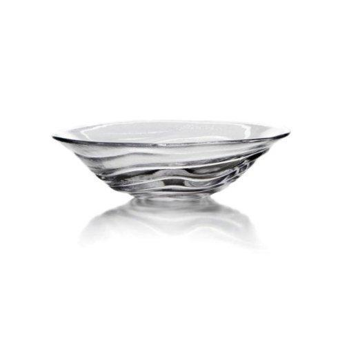 Simon Pearce   Thetford Bowl Medium $135.00